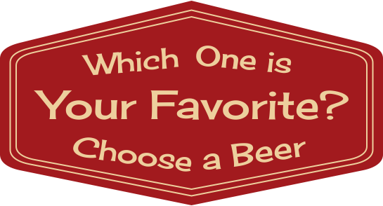 choose a beer