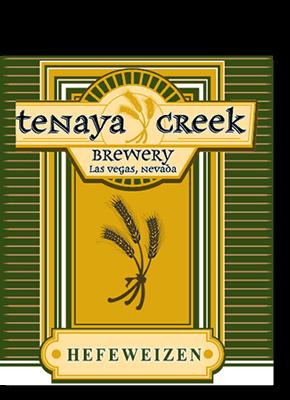 Tenaya-Hefeweizen-Label
